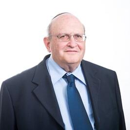 פרופסור בנימין ברטוב - מרכז ברטוב