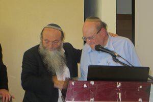 כנס הרבנים השנתי של מכון פוע״ה - מרכז ברטוב